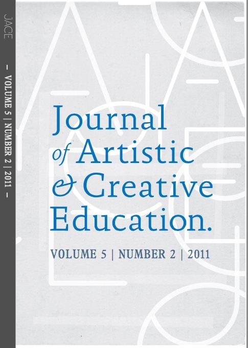 View Vol. 5 No. 2 (2011): REFLECTIONS FROM THE INTERSECTION OF THE PERSONAL AND THE PROFESSIONAL